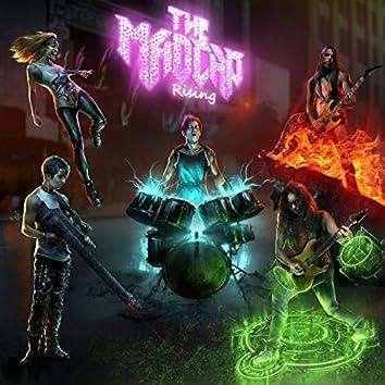 The Madcap Rising
