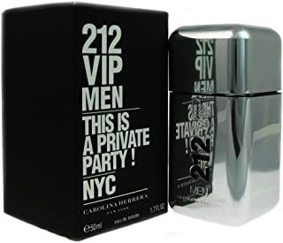 Carolina Herrera - 212 VIP MEN Eau De Toilette vapo 50 ml