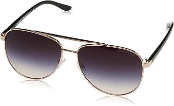 Michael Kors Women's Aviator Sunglasses