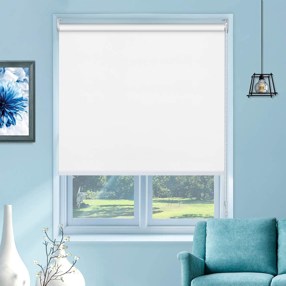 MiLin Ranking Fort Worth Mall TOP3 100% Blackout Roller Shades Delivery Fast Window B
