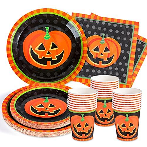 Halloween Party Dinnerware