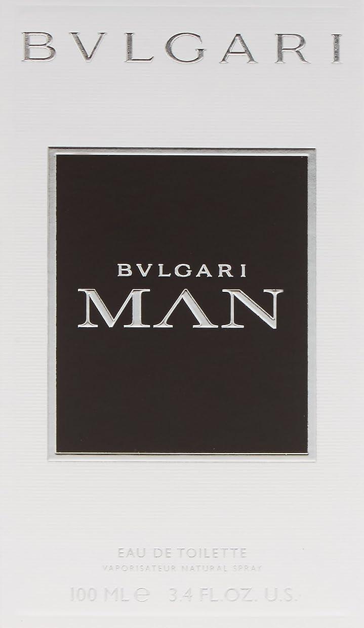 ジャズ着る作曲するブルガリ マン EDT 100mL