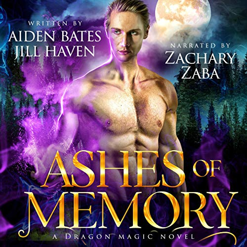 Ashes of Memory cover art