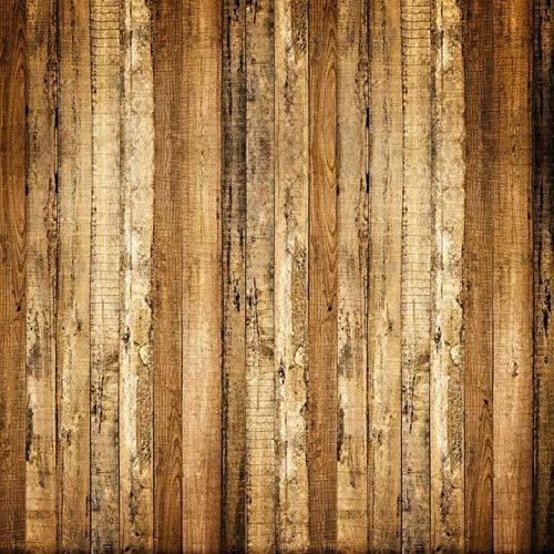 Houten Plank Textuur Fotografie Achtergrond Doek 0.5X0.5m/0.6X0.6m/1.25X1.25m Photo Studio Backdrop Home Party Decoratie Achtergrond