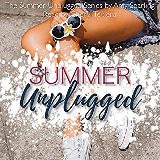 Ella's Twisted Senior Year (Audiobook) by Amy Sparling | Audible com