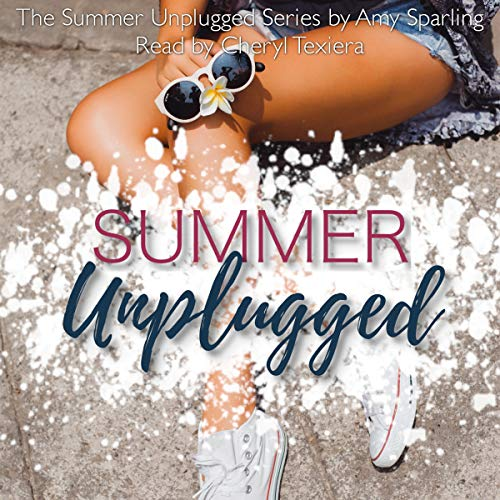 Bargain Audio Book - Summer Unplugged