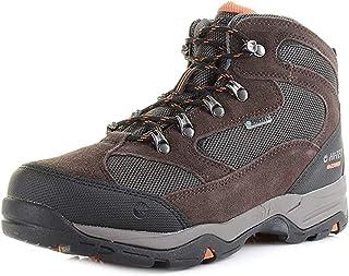 Hi-Tec Storm Waterproof heren halfhoge trekking- & wandelschoenen