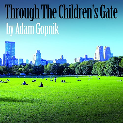 Through the Children's Gate audiobook cover art