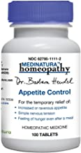 Dr. Barbara Hendel Appetite Control Tablets, 100 Count