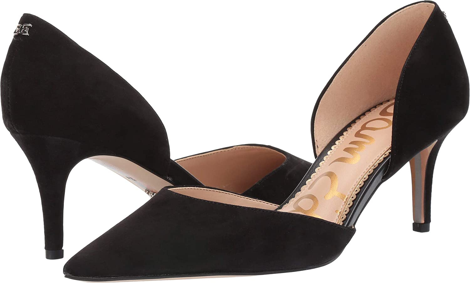 Sam Edelman Womens Jaina Pump