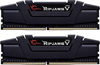 G.SKILL Ripjaws V Series 32GB Desktop Memory