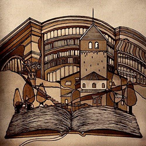 『どんぐりと山猫 世界の童話シリーズその282』のカバーアート