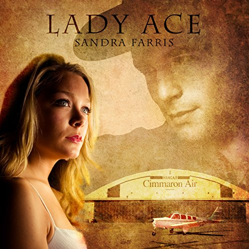 Lady Ace audiobook cover art