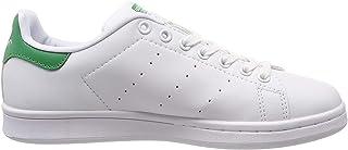 adidas Stan Smith J M20605, Scarpe da Basket Unisex-Bambini