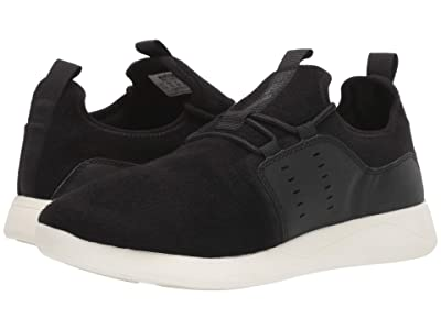 etnies Vanguard (Black/White) Men