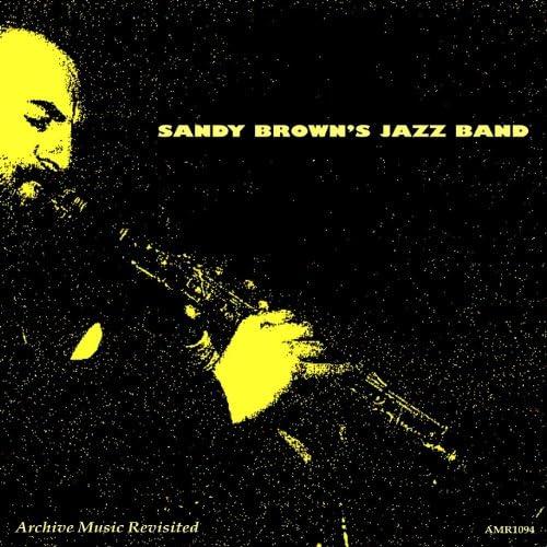 Sandy Brown's Jazz Band