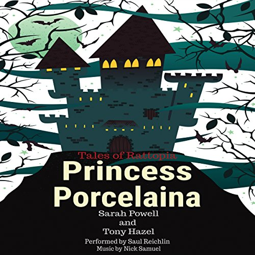 Princess Porcelaina cover art