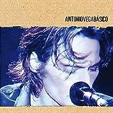 Antonio Vega - Básico (Lp + Cd) [Vinilo]