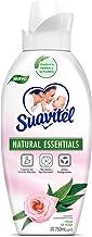 Suavitel Natural Essentials Suavizante de Telas Agua de Rosas & Eucalipto 750 Ml