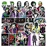 TUHAO Set My Hero Academia Decal Stickers My School of Heroes For Laptop Luggage Car Skateboard Phone Graffiti Sticker 100Pcs/