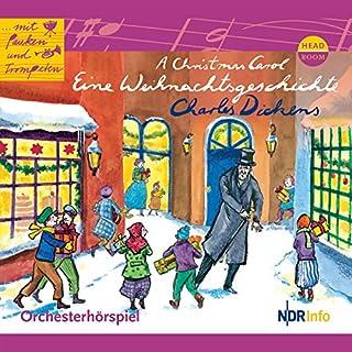 Eine Weihnachtsgeschichte     A Christmas Carol              Autor:                                                                                                                                 Charles Dickens                               Sprecher:                                                                                                                                 Jens Wawrzeck,                                                                                        Wolf-Dietrich Sprenger                      Spieldauer: 58 Min.     7 Bewertungen     Gesamt 4,9