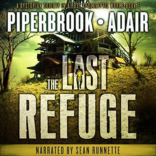 The Last Refuge Titelbild