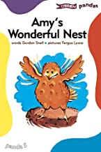 Amy's Wonderful Nest (Pandas)