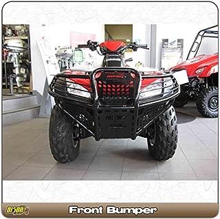 Bison Rincon 680 650 2003-2016 Quad Front ATV Bumper Brush Guard Hunter