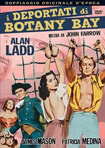 I Deportati Di Botany Bay (1953)