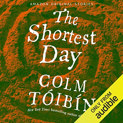 The Shortest Day cover art
