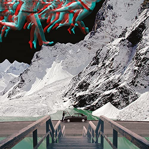 AZIMUTE, Cesare vs Disorder & Quenum feat. Rockey Washington