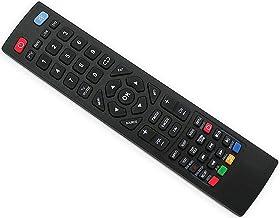 iNNEXT Mando a distancia de repuesto para Blaupunkt LCD LED 3D TV TV