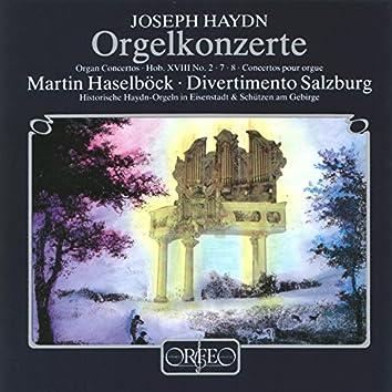 Haydn: Organ Concertos