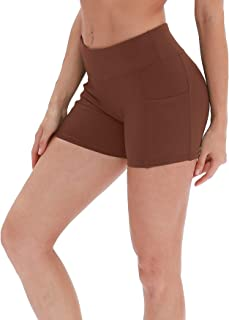 Best orange athletic shorts womens Reviews