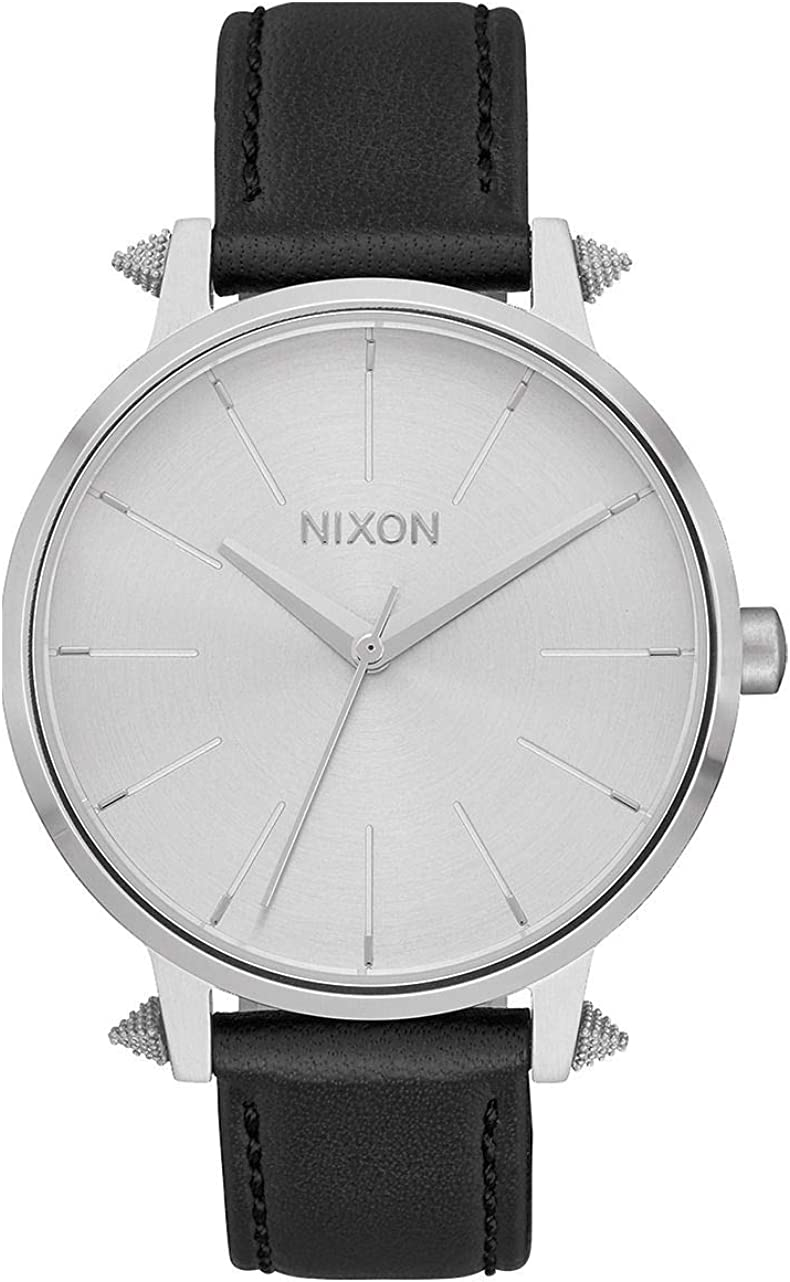 Nixon Recommended Kensington Leather Max 50% OFF
