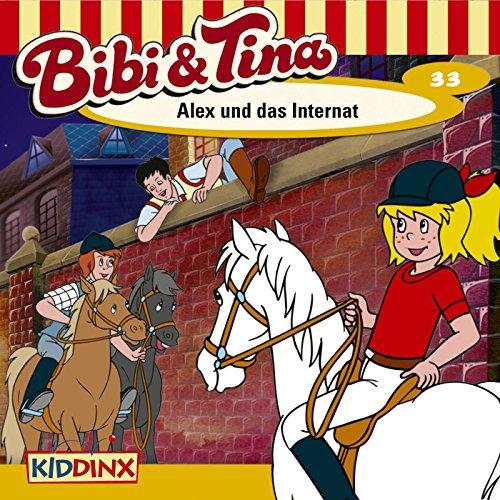bibi und tina alex und das internat