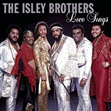 The Isley Brothers: Love Songs by The Isley Brothers (2008-03-25)