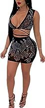Best sequin 2 piece skirt set Reviews