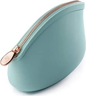 Pudinbag Makeup Cosmetic Pouch Bag for Women Waterproof Vegan 10 Colors