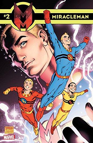 Miracleman: Parental Advisory Edition #2 (English Edition)