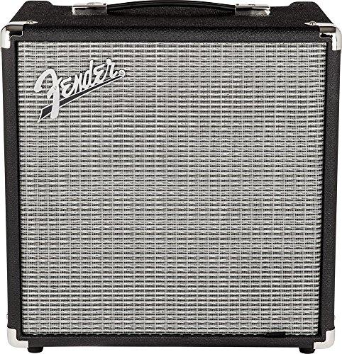 Fender Rumble 25 (V3) versterker, 230 V