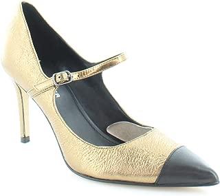 Marc Fisher Deepti 2 Women's Heels Bronze Size 8 M US