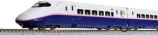KATO Nゲージ E2系1000番台新幹線 やまびこ・とき 6両基本セット 10-1718 鉄道模型 電車