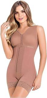 MARIAE FQ102 Full Body Shaper Tummy Control Shapewear Girdles for Women   Fajas Colombianas Post Surgery
