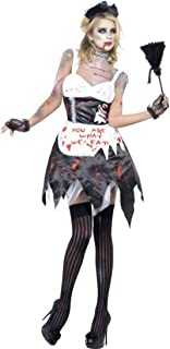 Best zombie maid costume Reviews