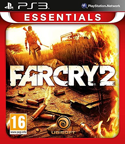 Far cry 2 -collection essentielles