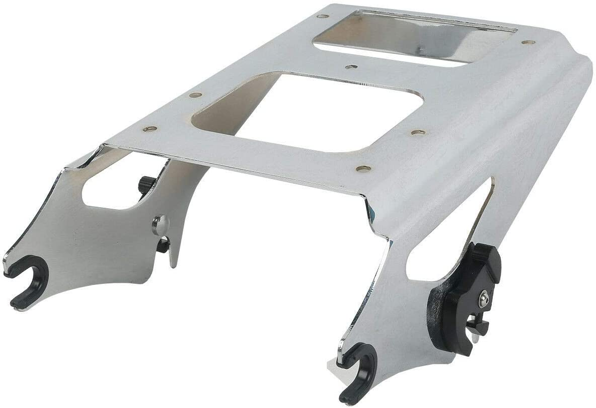 TCMT Detachable Two Popular product Up Tour Pack Fits For Luggage Rack Las Vegas Mall Mounting