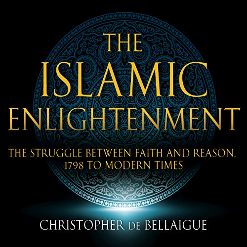 The Islamic Enlightenment audiobook cover art