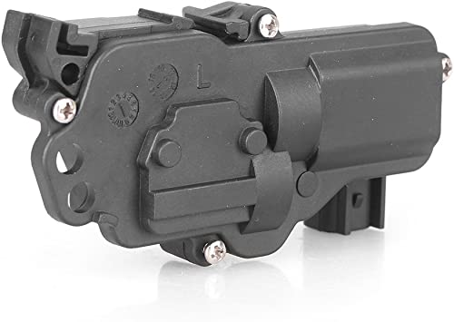 new arrival Mallofusa Power Door Lock Actuator Left LH Driver Side online sale for Ford new arrival Explorer Mustang Mountaineer F-150 1L2Z78218A43AA online