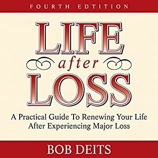 Life After Loss audiobook cover art